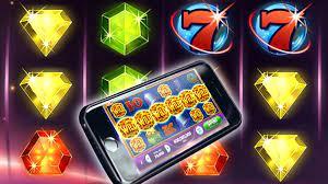 Percentage of Gaining Online Slot Gambling Profits