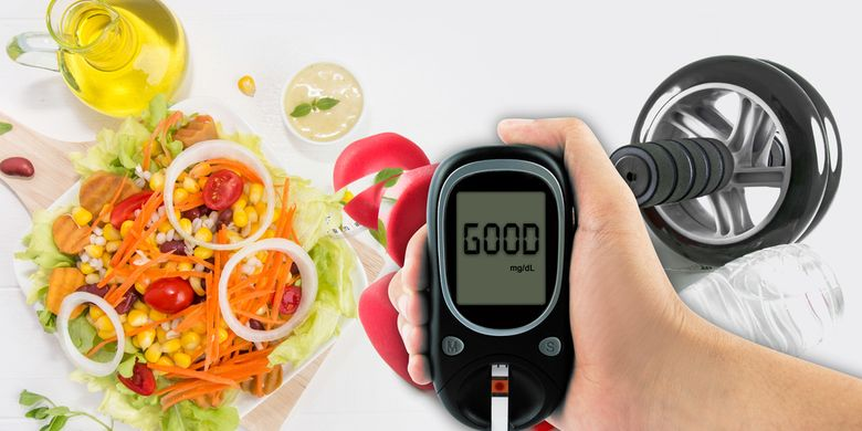 How to prevent diabetes that can be done starting today