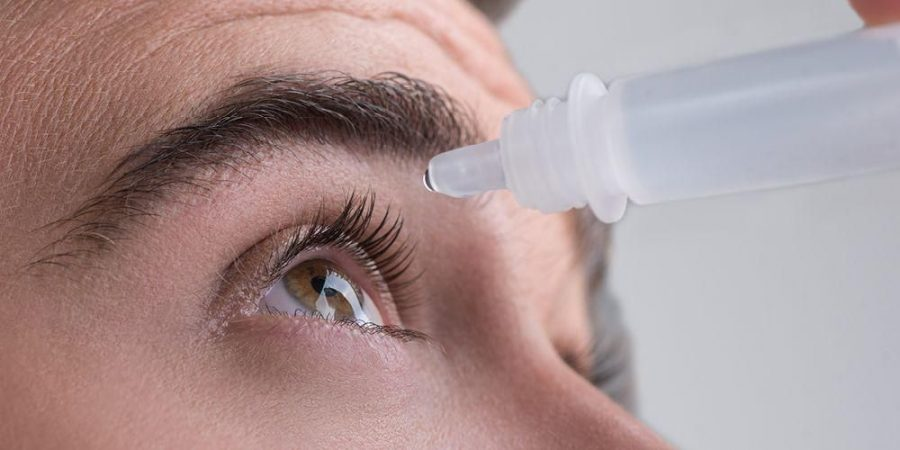 Various Ways to Overcome Red Eyes Recommended Medically