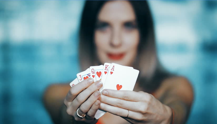 Easy Poker Playing Guide