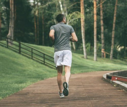 Know the Great Benefits of Running in the Morning