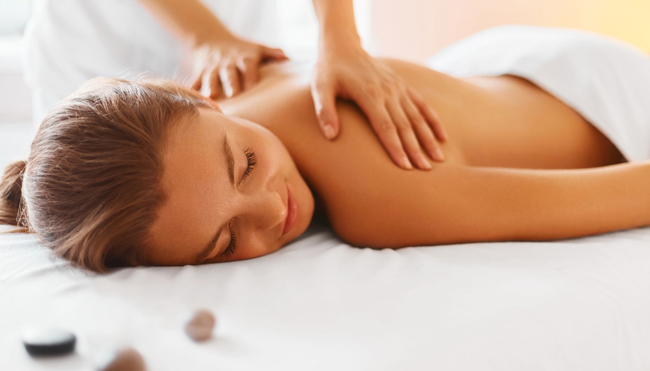 Benefits of Massage for Health