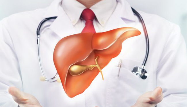 Foods to Maintain Liver Health
