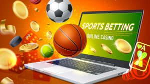 Simplify Steps to Play Sportsbook Gambling Online