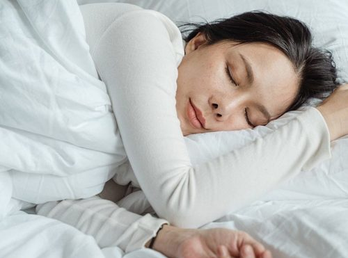 Signs Your Body Needs Rest